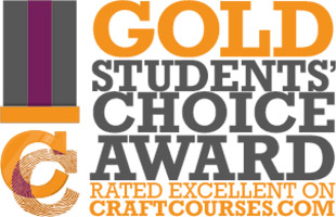 Gold Students' Choice Award